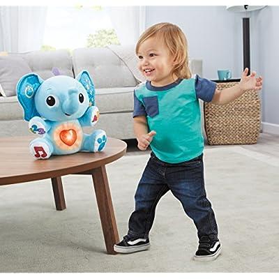 Little Tikes My Buddy Triumphant: Toys & Games