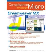 DREAM WEAVER MX