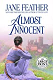 Almost Innocent, Jane Feather, 0375432728