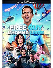 Free Guy (Feature) (Bilingual)