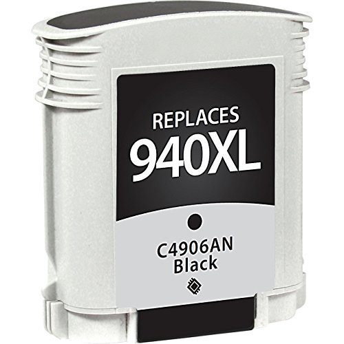 V7 Technology WC940XLB Ink for HP printers (Replaces C490...