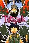 Taeguk, Tome 1 : par Hong