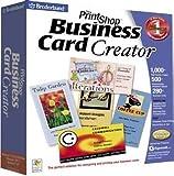 PrintShop Business Card Creator