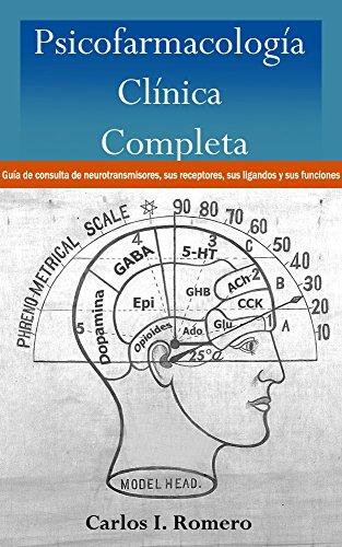 Psicofarmacología Clínica Completa: Guía de consulta de ...