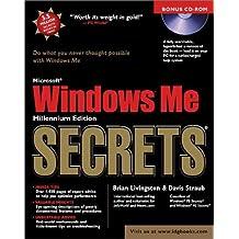 Microsoft? Windows? Me Secrets?
