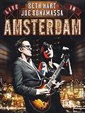 : Beth Hart & Joe Bonamassa - Live in Amsterdam [2 DVDs] (DVD)