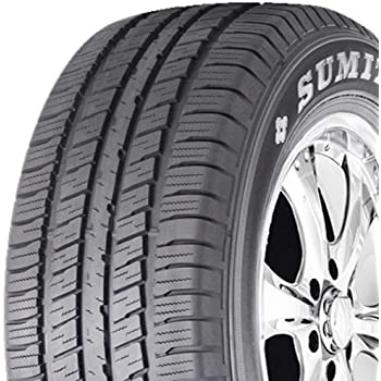 235//65R18 106H Sumitomo Tire Encounter HT All-Season Radial Tire