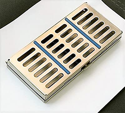 Sterilization cassette rack for autoclave from Wise Linkers USA
