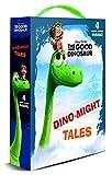 Dino-Might Tales (Disney/Pixar The Good Dinosaur) (Friendship Box)