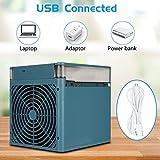 NEXFAN Portable Air Conditioner Fan, Desktop