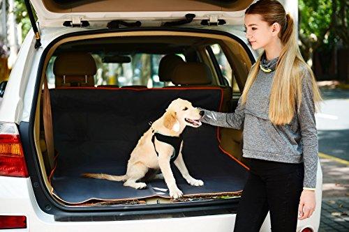 Pet Cargo Cushion - 9