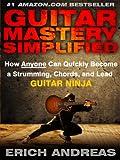 Free eBook - Guitar Mastery Simplified