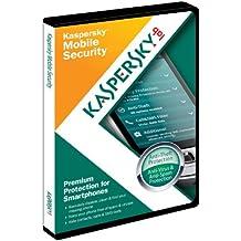 KASPERSKY LAB INC KASPERSKY MOBILE SECURITY 1 USER