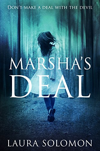 Book: Marsha's Deal by Laura Solomon