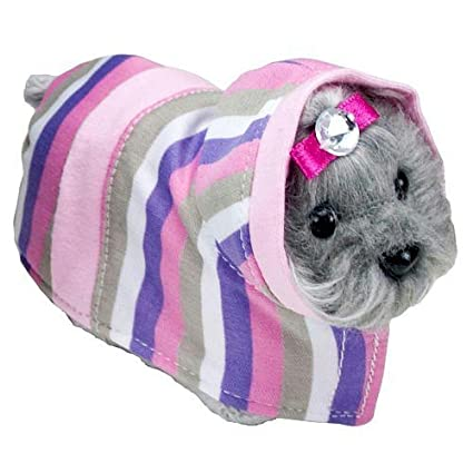 Buy Zhu Zhu Puppies Puppy Outfits Hooded Romper Online At Low Prices