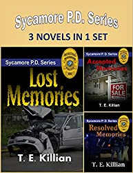 The Sycamore P. D. Series (3 Novels in 1 Set)