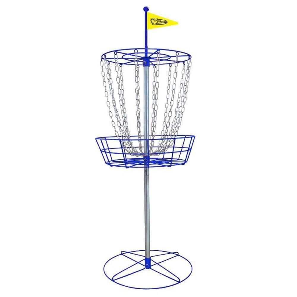 Wham-O Official Frisbee Disc Golf Set (No Discs) by Wham-O