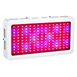 MAXGOODS 1500W LED Light For Plant Growth - Full Spectrum for Indoor Plants, Veg and Flowers - Includes Hanging Chain - For Greenhouse, Horticulture, Hydroponic - Powerful Vegetative Grower's Lighting