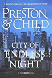 Image of City of Endless Night (Agent Pendergast series)