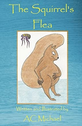 The Squirrel's Flea