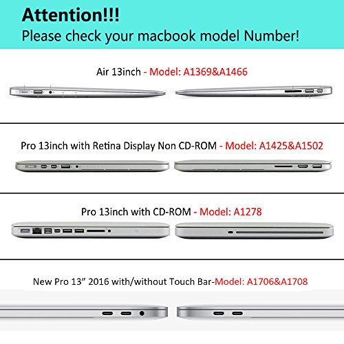 Buy protective case for macbook air