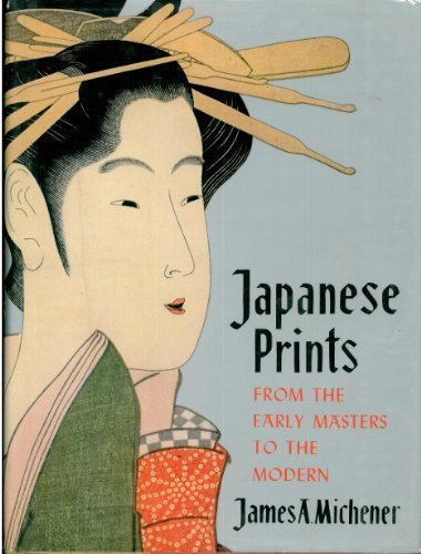 Japanese Prints : From the Early Masters to the Modern (The Master Prints compare prices)