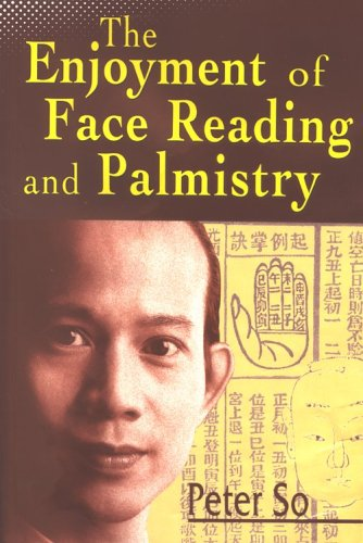 Download The Enjoyment of Face Reading and Palmistry pdf epub