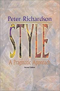 Style: A Pragmatic Approach (2nd Edition) by Pearson