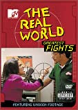 The Real World - Greatest Fights
