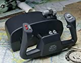 CH Products 200-615 Flight Sim Yoke USB