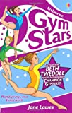 Gym Stars Book 3: Handsprings and Homework (Gym Stars)