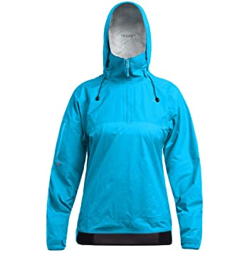 Level Six Ellesmere - Chaqueta para Mujer, Chaqueta de Paseo, Kayak, Spray, Remo: Amazon.es: Deportes y aire libre