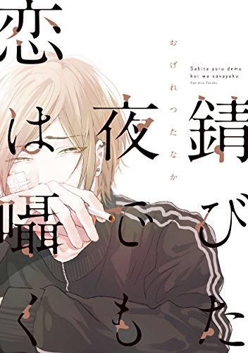 錆びた夜でも恋は囁く (ディアプラス・コミックス)