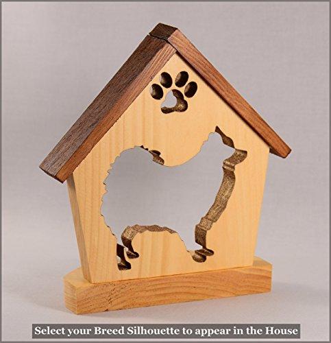 Customizable Pet Memorial Gift • Personalized Dog Memorial Gift for Dog Lovers • Pet Loss Dog Gift Idea • Pet Sympathy Candle Tea Light Gift   Min Pin to Pomeranian