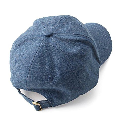 Broderie fleur boulettes baseball Hats