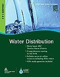 Water Distribution Grades 1 & 2 WSO: AWWA Water System Operations WSO