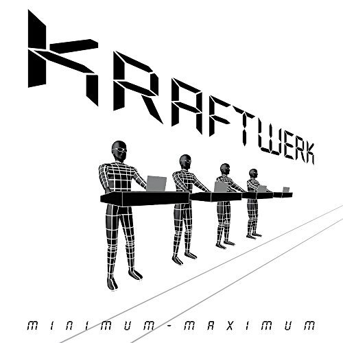 Kraftwerk Stream or buy for $1.29 · Chrono (Live)