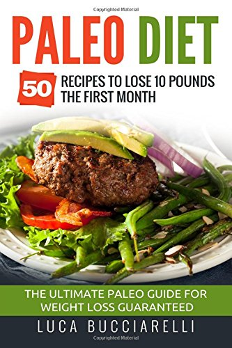 Paleo Diet Recipes Ultimate Guaranteed product image