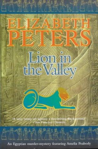 Lion in the Valley (Amelia Peabody Murder Mystery) PDF ePub ebook
