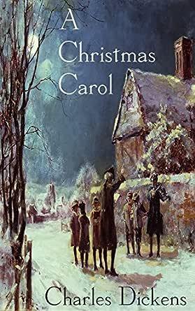Amazon Com A Christmas Carol Illustrated By Arthur Rackham Ebook Dickens Charles Rackham Arthur Kindle Store