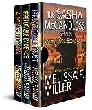 The Sasha McCandless Series: Volume 3 (Books 6-7.5) (Sasha Box Set)