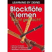 Blockflöte lernen leicht gemacht