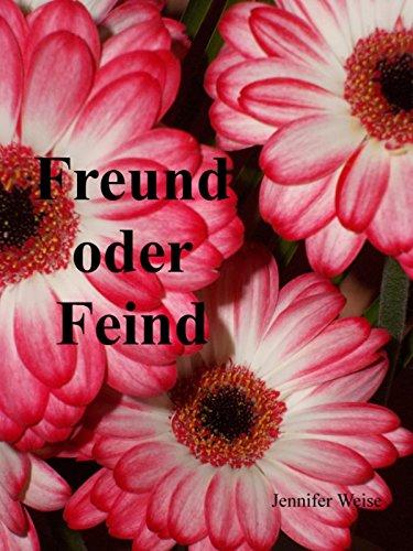 Freund oder Feind (German Edition)