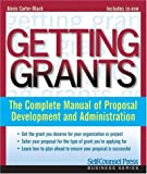 Getting Grants, Alexis Carter-Black, 1551806878