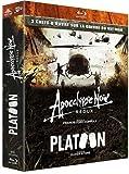 Apocalypse Now Redux + Platoon [Blu-ray]