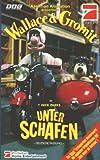 Wallace & Gromit - Unter Schafen [VHS]