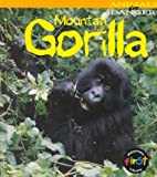 Mountain Gorilla, Rod Theodorou, 1575722666