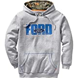Legendary Whitetails Men's Big Game Traveler Hoodie Ford X-Large