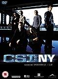 Csi: Ny: Season 1 - Gary Sinise as Det. Mac Taylor; Mel DVD