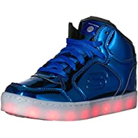 Skechers Kids Energy Lights Eliptic Sneaker,